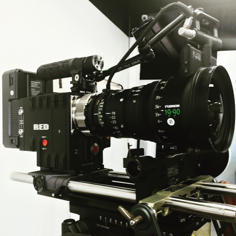 RED DRAGON Rental - Hawaii Camera