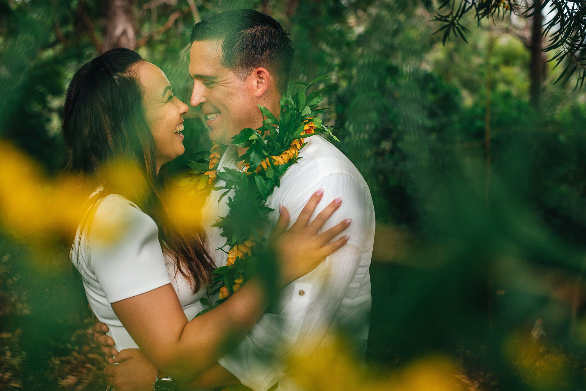 Andy Stenz creating love stories for over 10 years
